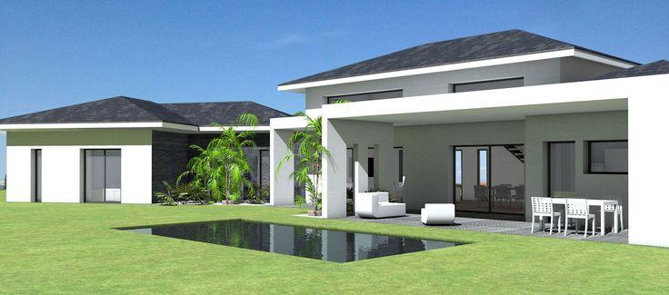 www.scenario-architecture.com Images projet-maison-bernac-reulet maison-contemporaine-tuiles-noires-grande-terrasse-couverte-patio-1.jpg