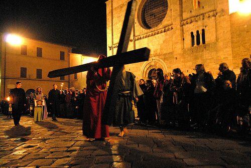 Settimana Santa in Umbria