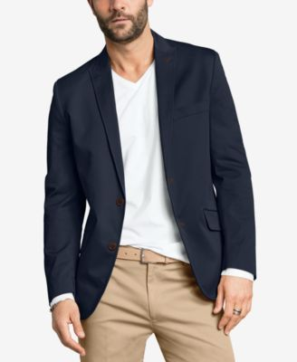 INC International Concepts Stretch Slim-Fit Blazer