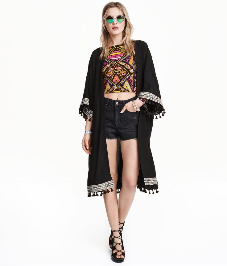 フェスファッション決定版!今年もH&Mとコーチェラのコラボがアツい! (2ページ目) | SHERYL [シェリル] | ファッションメディア