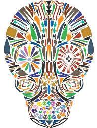 Skull BY Chris Heaphy