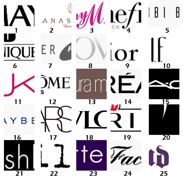 how to create a luxury brand name
