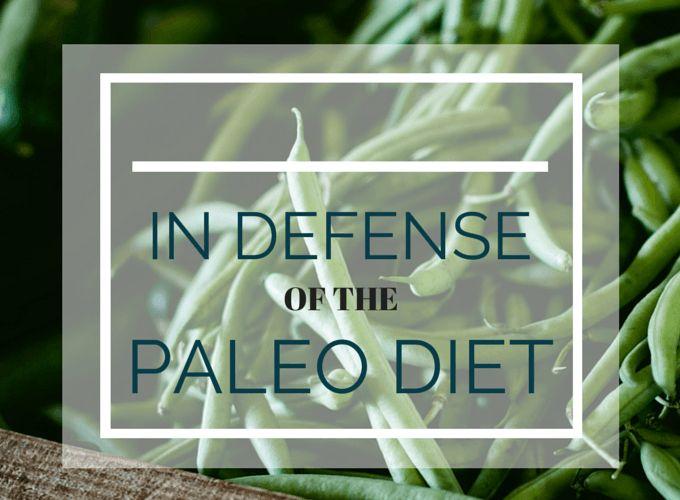 Paleo diet dating