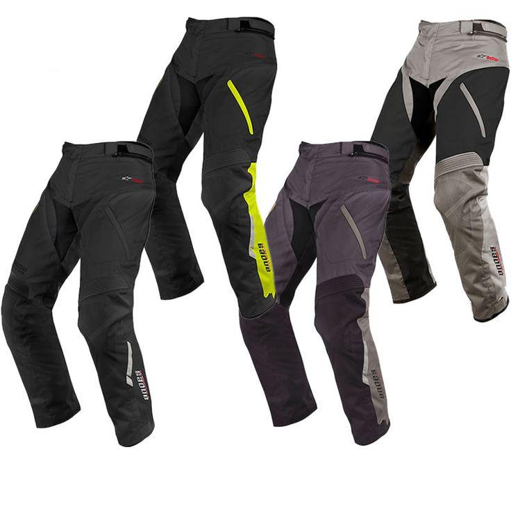 Alpinestars Tech Touring Trousers