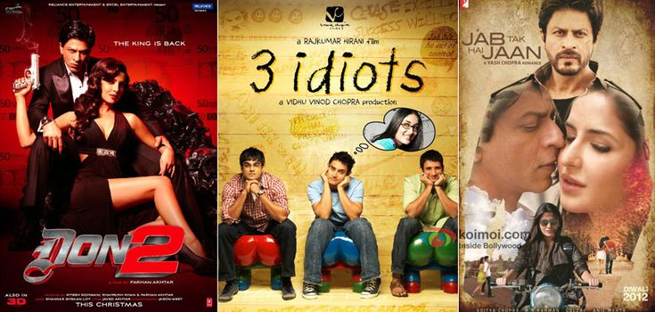 After Ek Tha Tiger, Now Don 2, 3 Idiots And Jab Tak Hai Jaan To Release In Japan