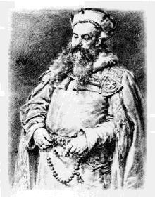 Portret Henryka Brodatego