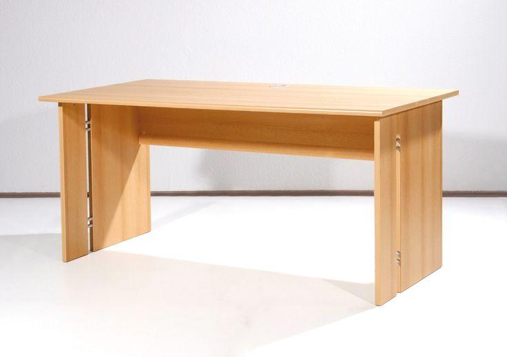 Schreibtisch Buche Woody 121-00221 Holz Klassisch Jetzt bestellen unter: https://moebel.ladendirekt.de/buero/tische/schreibtische/?uid=6feb5f1a-f447-54b9-a297-4da87a3dd4e2&utm_source=pinterest&utm_medium=pin&utm_campaign=boards #buero #tische #schreibtische