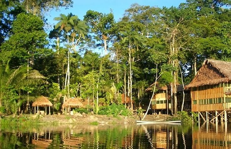 Reserva Natural Marasha