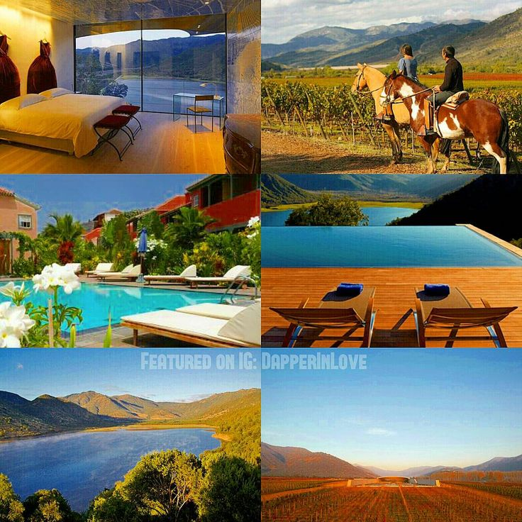 💗🌴💗 #TravelTuesday: #Chile #Honeymoon Edition  3. 🍷 Vik Millahue Lodge in Chile's #wine region... {Follow Pinterest's photo link for full details!}   #PutARingOnIt 💎💍  ✨ #weddingseason #horsebackriding #trekking #vineyard #winery #couple #travel #paradis #globetrotter #nature #wildlife #traveler #vacation #relationshipgoals #wedding #wanderlust #luxury #travelphotography #photooftheday #photography #IDo #weddinginspiration #wonderful_places #explorer #adventure #foodie #winelover