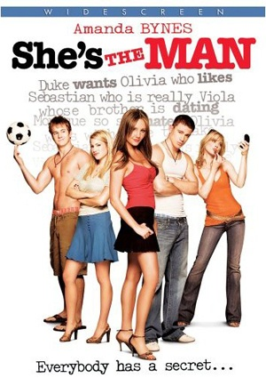 shes the man