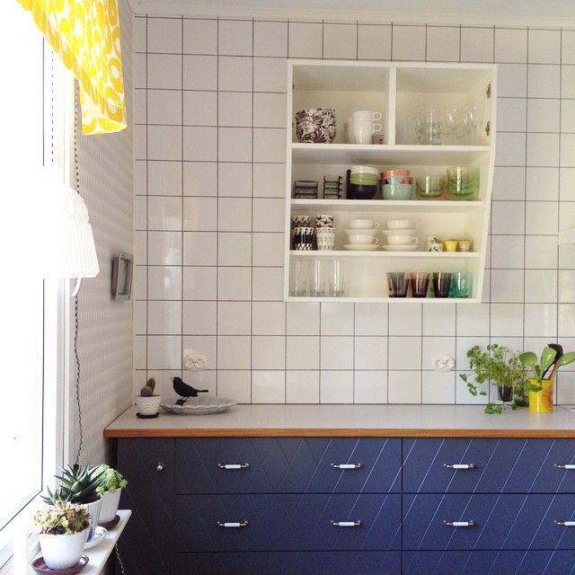 Retro Kok Ikea : kok retro ikea  virrVarr bonkskiva Kok Pinterest Travel Items and