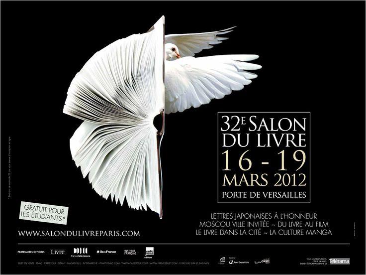 Album - 08 - Salon du Livre de Paris - Le Blog d'Arnaud Clément