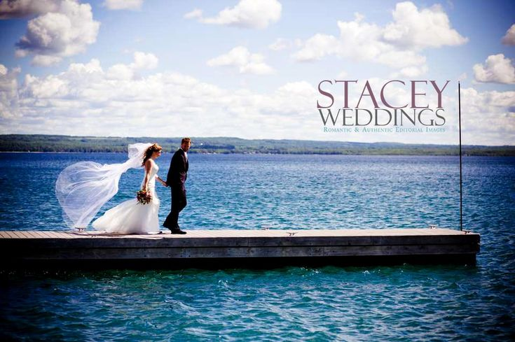 Cobble Beach Wedding