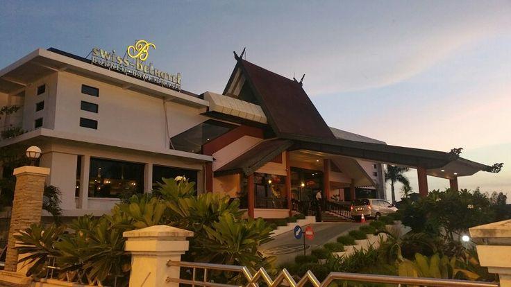 Swisbel Hotel @Banjarmasin