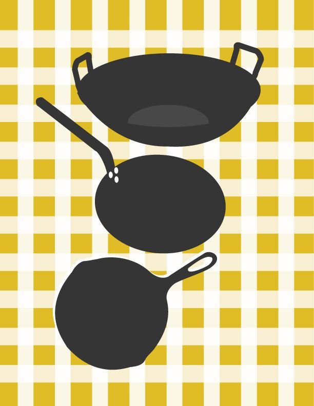 Printables - Ilustrações para cozinha | Tays Rocha