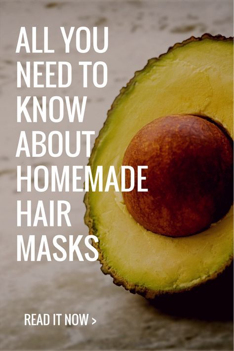 Every thing you might want to learn about a Home made hair masks