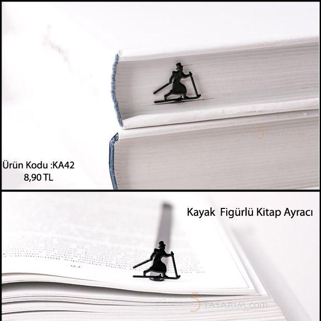 özel kitap ayraçları
