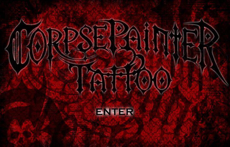 Enter Corpsepainter