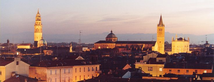 Beautiful view #Parma #lovemycity