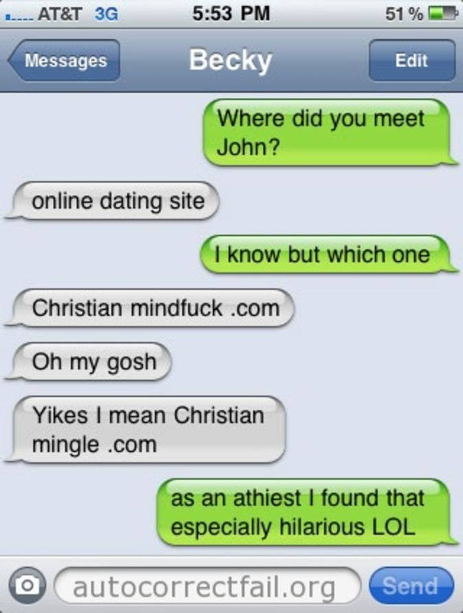 20 Hilarious and Best Autocorrect Fails | UltraLinx