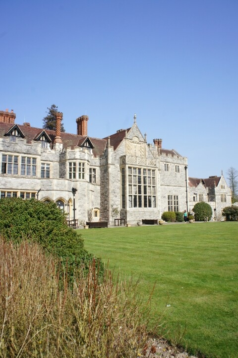 Rhinefield house, Brockenhurst, New Forest