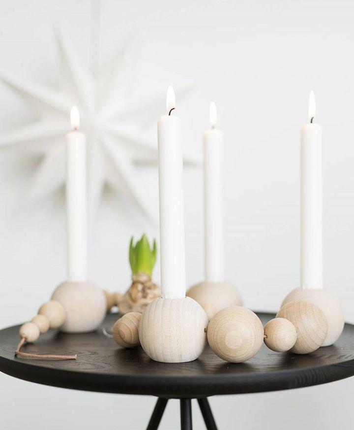 Black socks in the white home: DIY ja kierrätys - tämän joulun sanat