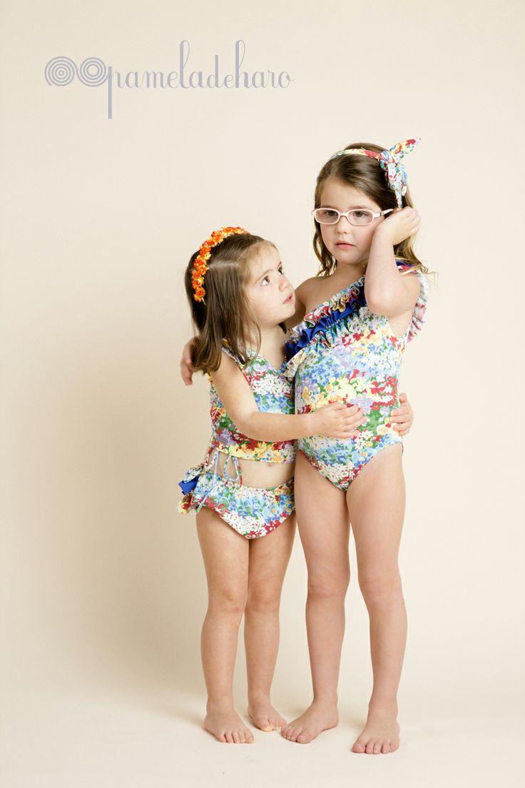 20 Best Trajes De Ba Os Para Ni As Fashion Images On Pinterest