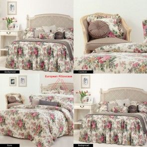 Browse our extensive collection of bedspreads/coverlets from modern to traditional designs that will bring a touch of luxury to your bedroom.