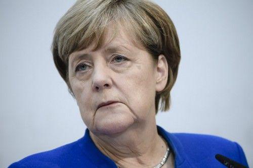 Mέρκελ: Οι διαπραγματεύσεις για συνασπισμό με Φιλελεύθερους και Πράσινους θα διαρκέσουν αρκετές εβδομάδες