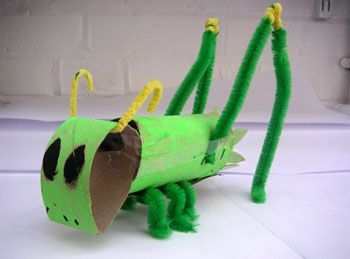 another grasshopper craft