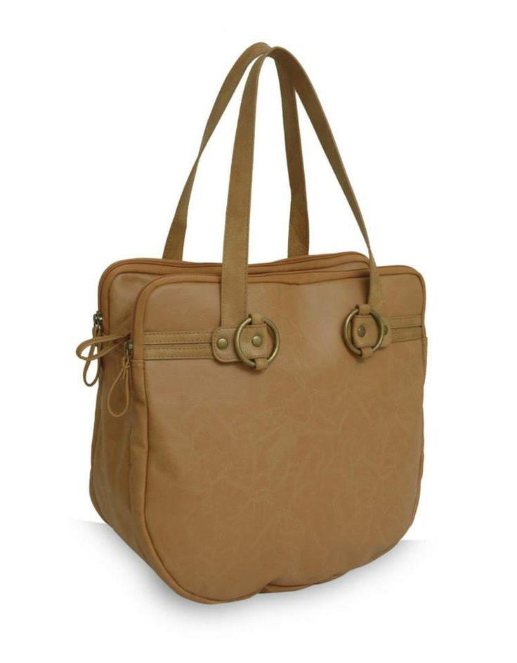Baggit: Bonbon Bindas Rust - Rs. 2,425/-  Buy Now at: http://goo.gl/SbcVPL