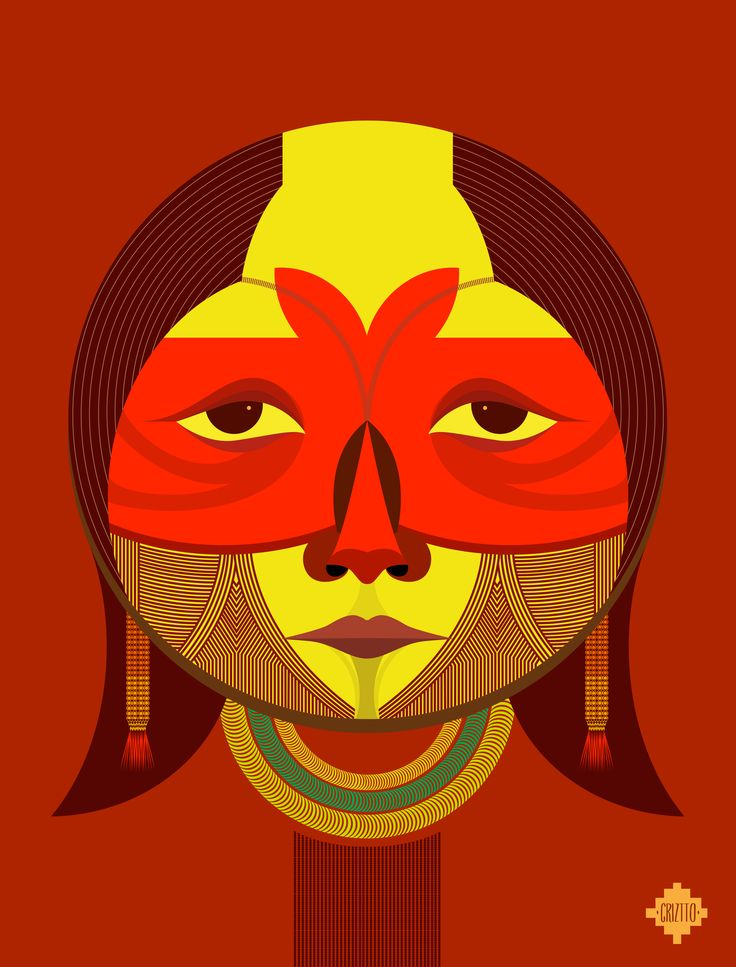 ::: KAYAPÓ, BRASIL :::  #indigena #indigenous #kayapo #pachamama