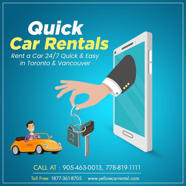 Quick Car Rentals Car Rental Rental Car Rental Service