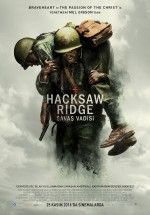 Savaş Vadisi - Hacksaw Ridge (2016) Altyazılı 720p izlemek için tıkla:  http://www.filmbilir.com/savas-vadisi-hacksaw-ridge-2016-turkce-dublaj-ve-altyazili-720p-izle.html  Süre: 131 Dk. Vizyon Tarihi: 2016 Ülke: ABD Amerika Birleşik Devletleri'nin 2. Dünya Savaşı'na girmesinin ardından Desmond T. Doss (Andrew Garfield) da birçok Amerikalı gibi orduya katılmaya gönüllü olur.