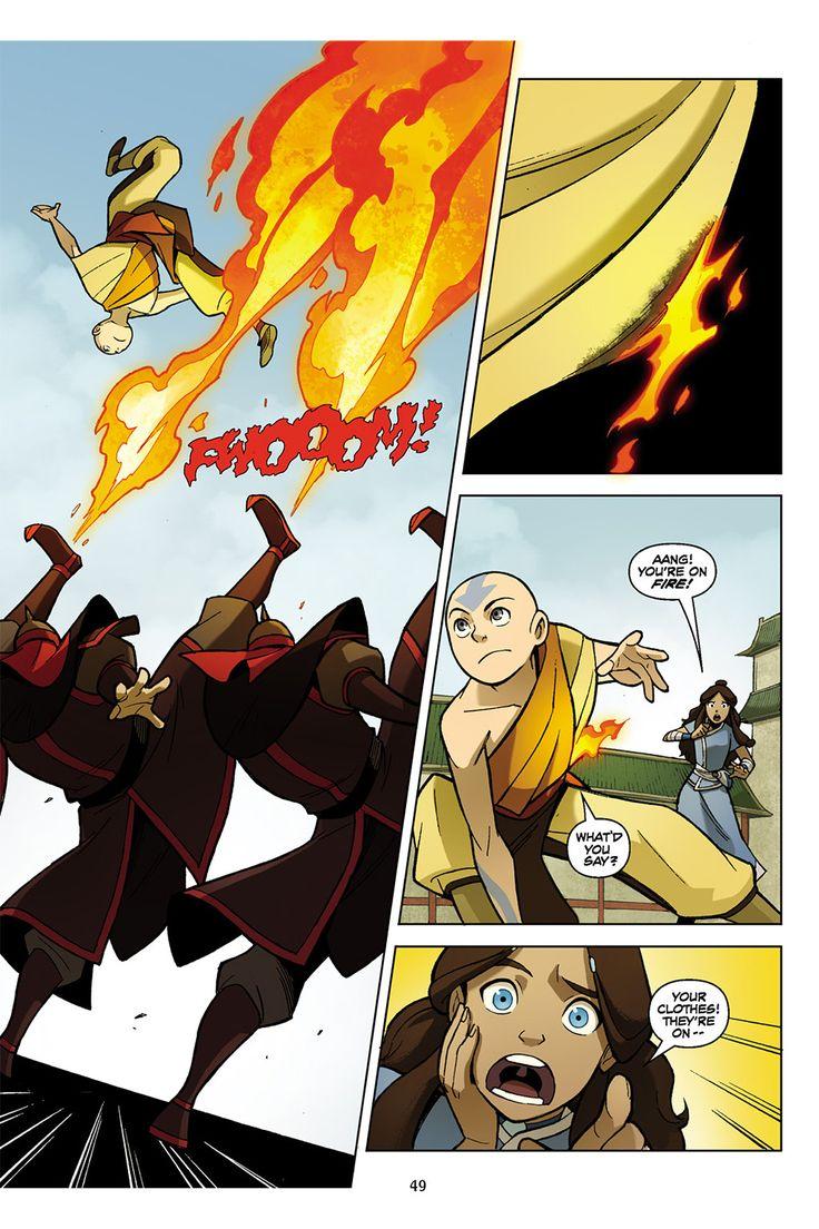 Avatar: The Last Airbender - What Happened to Zukos Mom   CBR