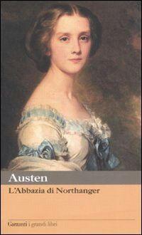 L'Abbazia di Northanger J.Austen