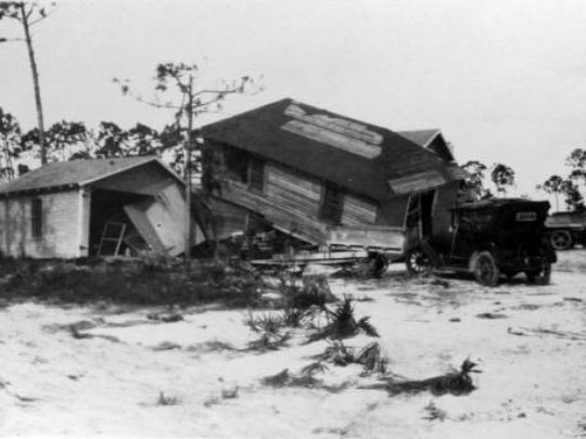 Florida Frontiers: Remembering the hurricane of 1928