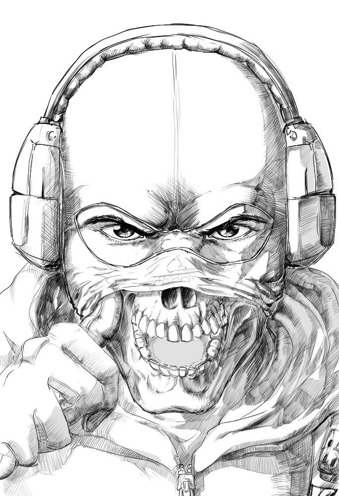 Call of duty drawings bing images coloring pages for for Call of duty coloring page