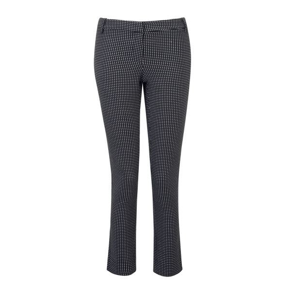 I have just purchased Capri Trouser from Pure Collection USA - https://www.us.purecollection.com/all-new-arrivals/new-july-arrivals/capri_trouser_mono_jacquard.htm