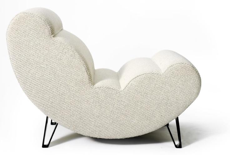 Stockholm Cloud Chair