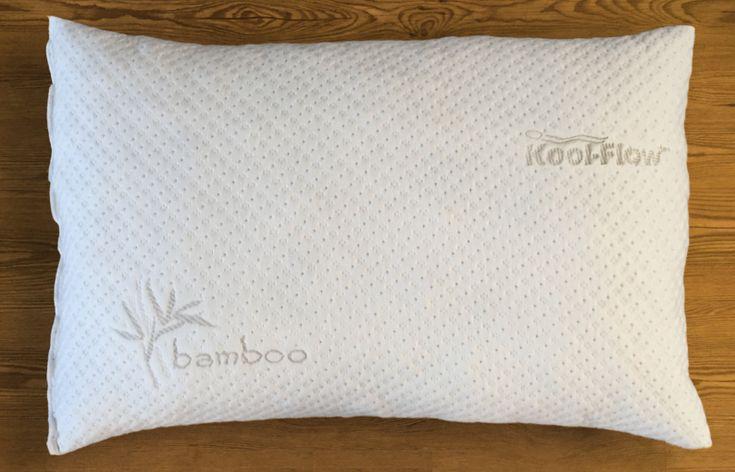 Pillow Sanctuary 187 Best Pillow For Neck Pain The 5 Top