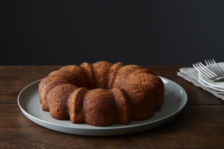 Russian Honey Cake recipe on Food52