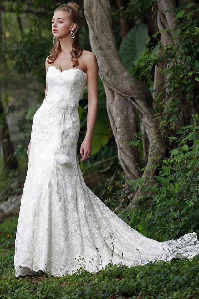 Augusta Jones wedding gowns at Zita Bridal Salon in Milwaukee