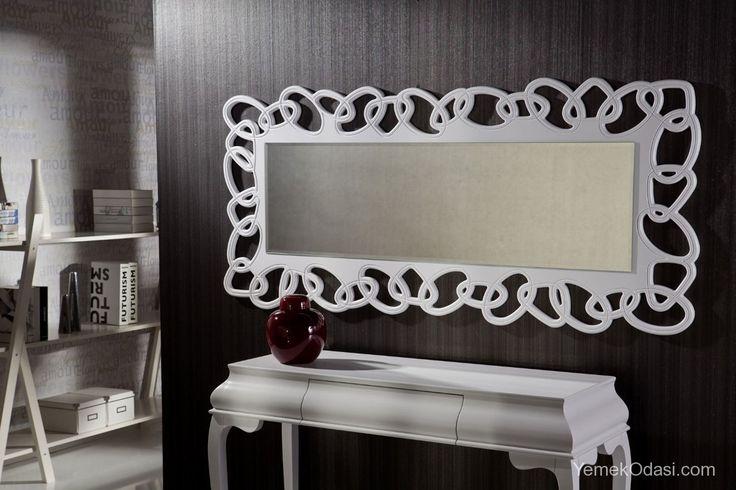 Büyük Ayna Modelleri Aynalar, evlerin vazgeçilmez eşyaları arasında yer almaktadır. Salon, oturma odası, yatak odası, çocuk odası ve antre bölümü dahil her yerde aynaların bulunması gerekmektedir. Ayna, kullanım ihtiyacı ile birlikte ev dekorasyonu konusunda da önem arz etmektedir. Aynalar genellikle evin daha geniş gö https://www.yemekodasi.com/buyuk-ayna-modelleri/  #Aksesuarlar, #Aynalar #AynaModelleri, #BüyükAynaModelleri, #BüyükAynalar