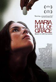 Maria Full of Grace Poster