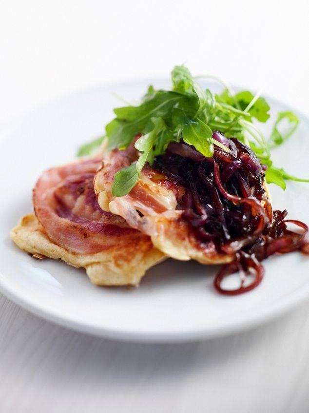 karnemelk-bacon pancakes | ZTRDG magazine