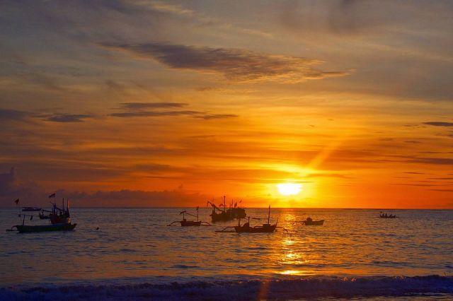 Сколько нужно денег в месяц чтобы жить на Бали.