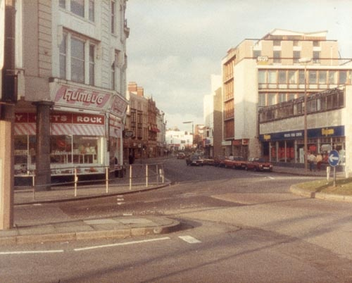 South Street Worthing 1980
