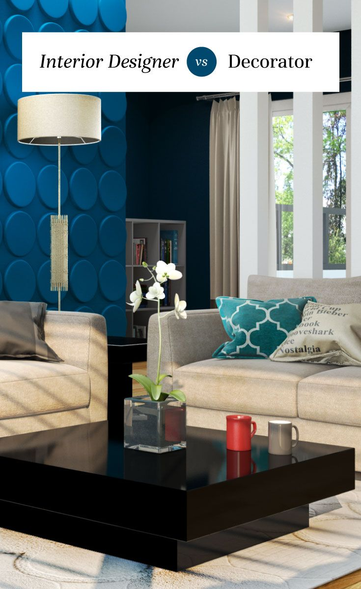 Should You Go For An Interior Designer Or Decorator Get Expert Tips From The Best In India Live