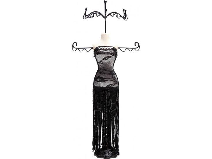 Stojak na biżuterię Haute Couture Glamour — Na biżuterię Kare Design — sfmeble.pl